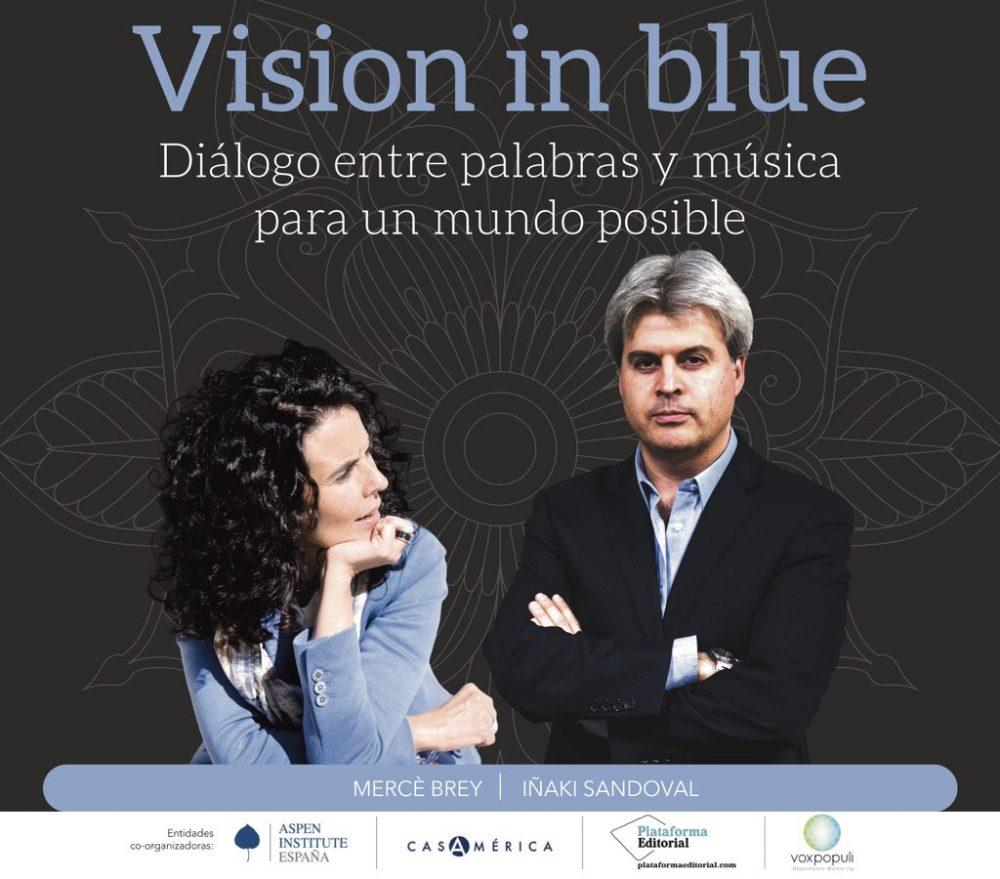 Recital de Mercè Brey e Iñaki Sandoval